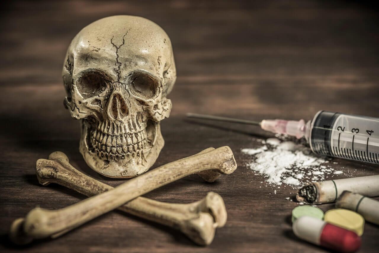 Sentetik Uyuşturucu Testi